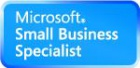 Получен статус Microsoft Small Business Specialist